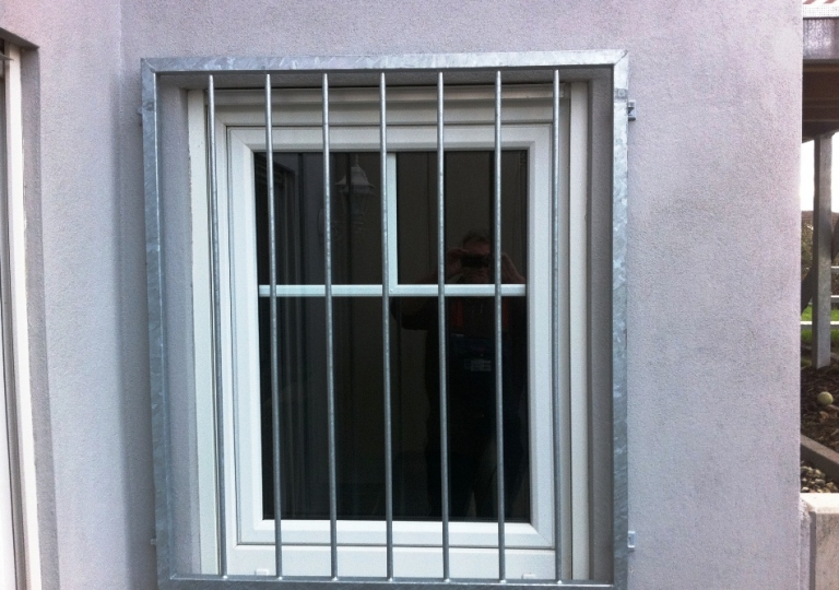 Fenstergitter